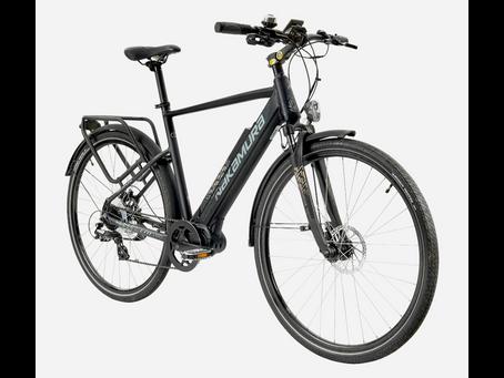 Copie de vélos électriques ?? OK, je suis convaincu!