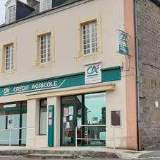 Credit Agricole Normandie en Passais la Conception et Domfront