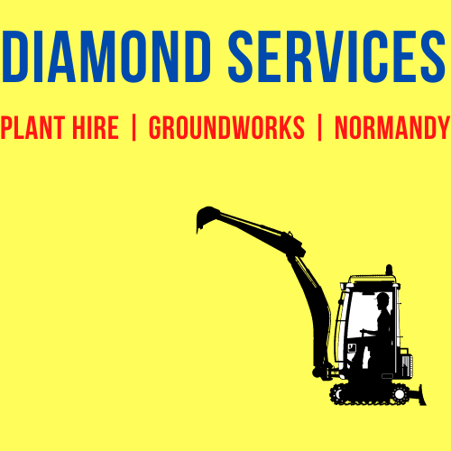 Diamond Services Plant Hire & Groundworks