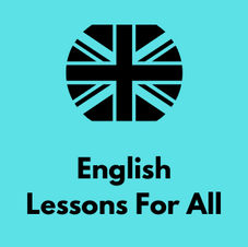 English Lessons For All Online, 1:1 & in groups