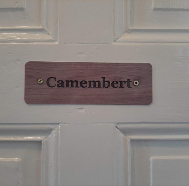 Camembert Family Room