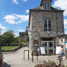 Domfront Office de Tourisme