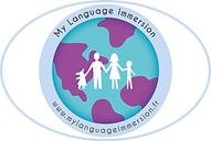 My Language Immersion - Learn English in