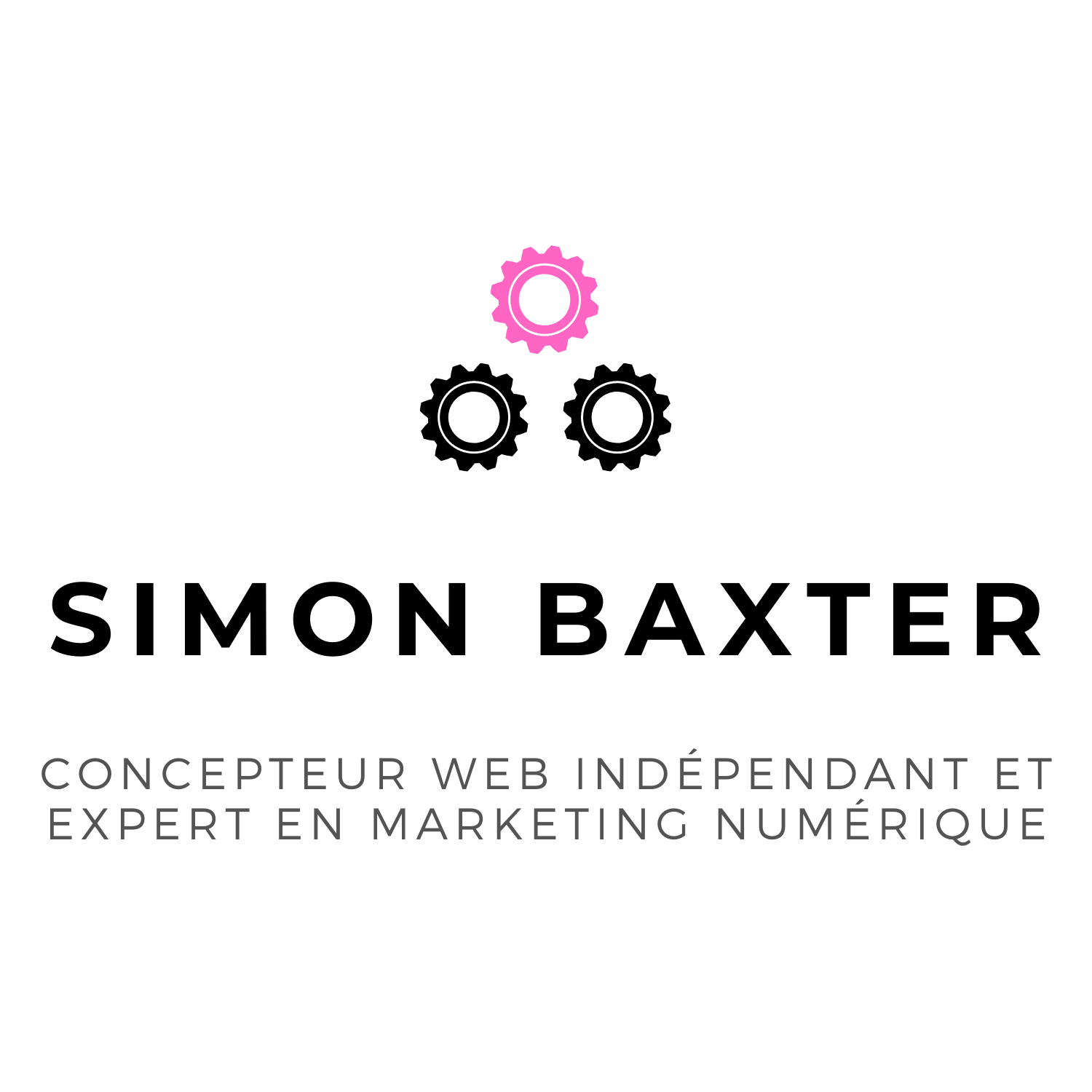 Simon Baxter Website Design & Digital Marketing Advice
