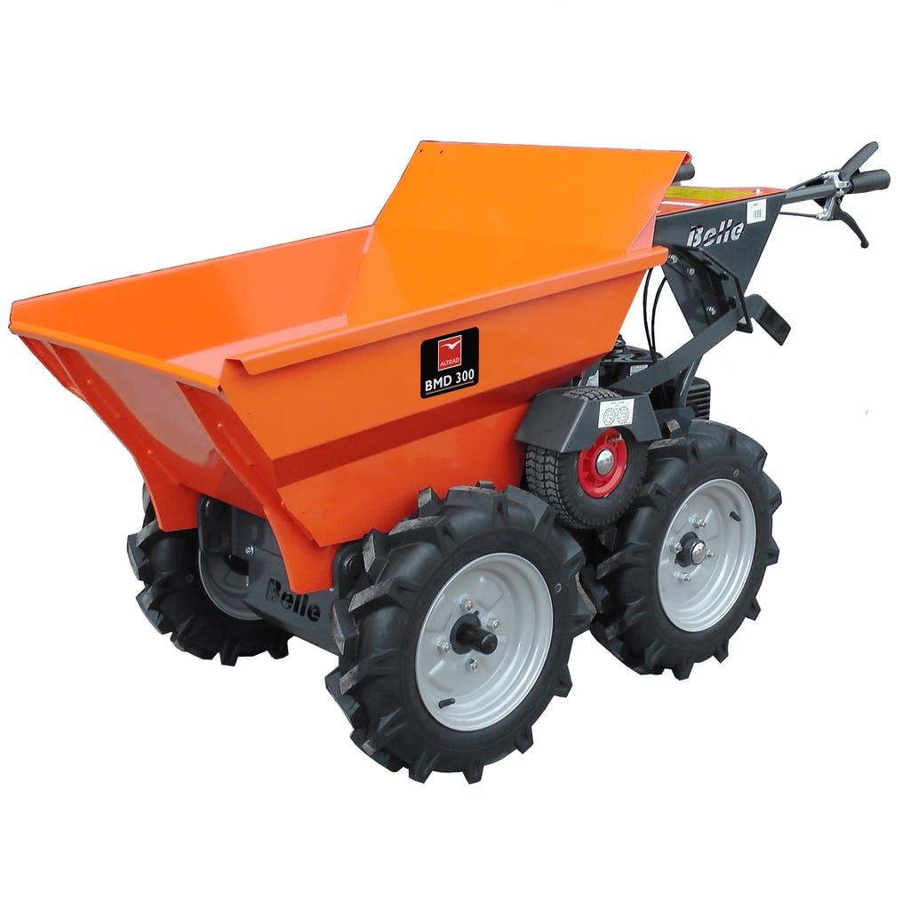belle-bmd300-power-barrow-mini-dumper
