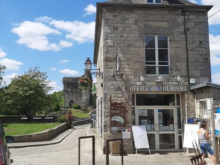 Domfront - Cité Médiévale