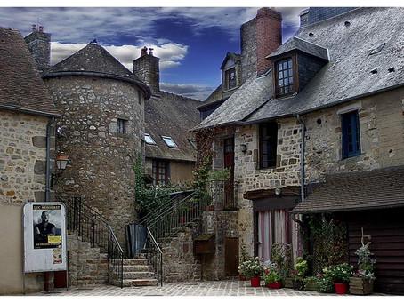 Vivre le rêve en Normandie!