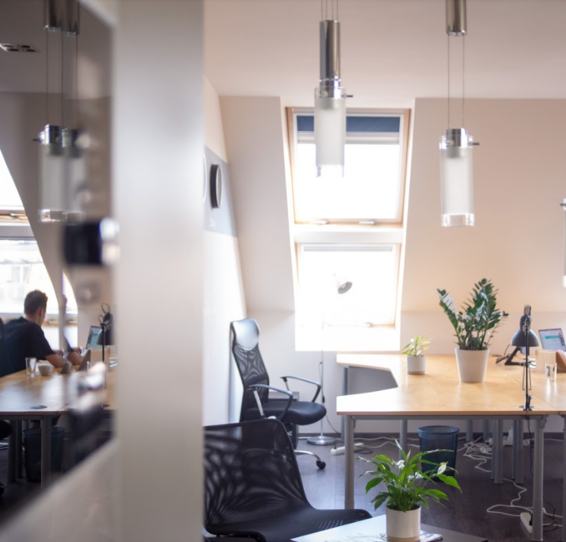 Coworking Space Budapest