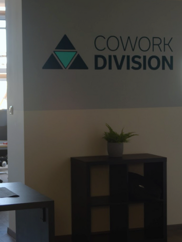 CoWorking in Budapest