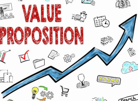 Value Proposition: What, why and how?
