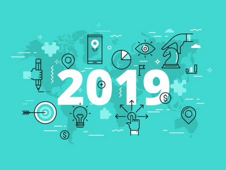 B2B Marketing Trends of 2019... the story so far
