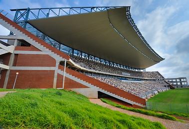 Soshanguve Giant Football Stadium