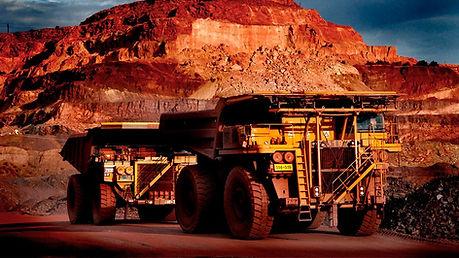 Hotazel Mining & Infrastructure Township