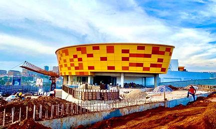 Arena Mall