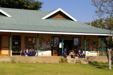 Waterberg Academy