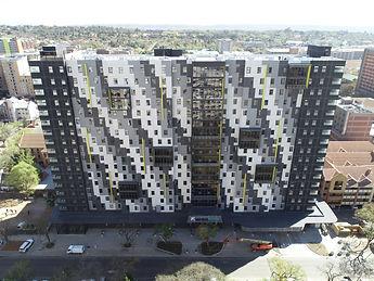 Hatfield Square Redevelopment