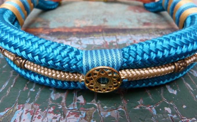 Golden Aqua