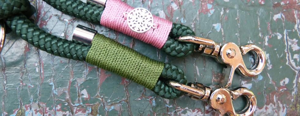 Leine Green