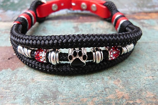 Little Black&Red