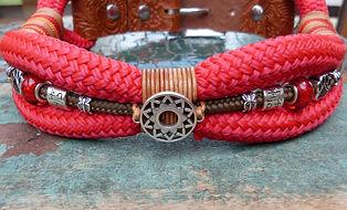 Spirit Red Chakra