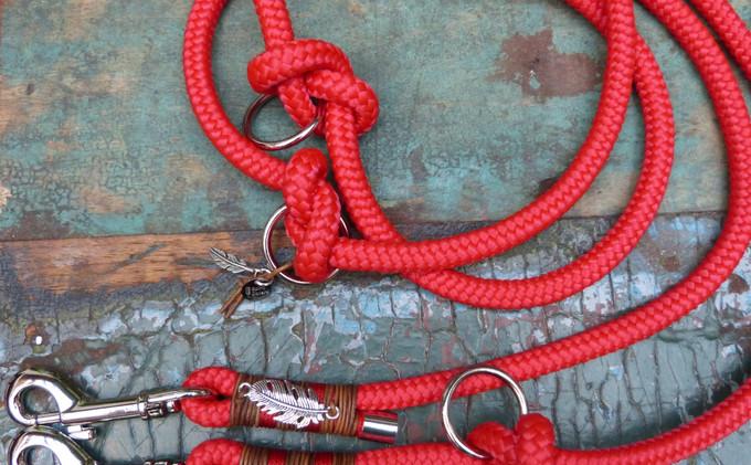 Leine Red