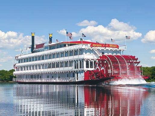 Where Can A River Cruise Take You?