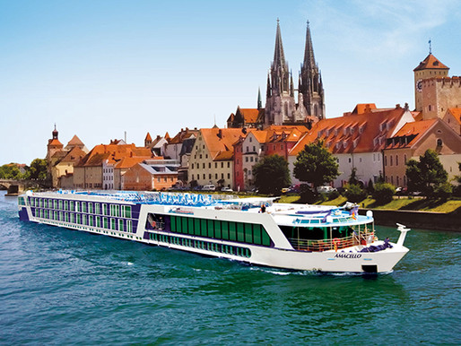 What Makes A River Cruise Different From An Ocean Cruise?