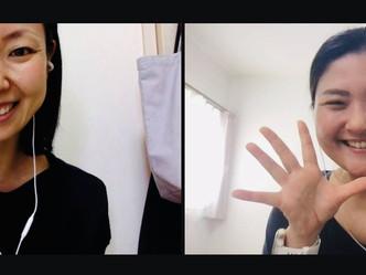 私の選択は間違っていなかった-養成スクール生インタビュー③桐原沙織さん