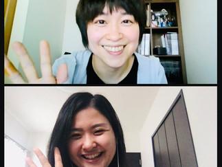 「やりたい!」自分の気持ちにかけてみたいー養成スクール生インタビュー①平野聡恵さん