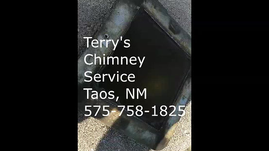 Inspection of Chimney