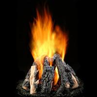 Kiva Fireplace Grate