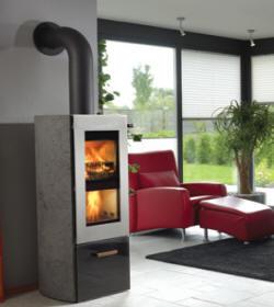 TW Classic Fireplace