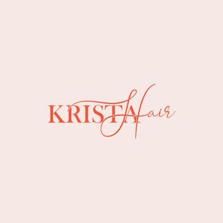 KristHair logo