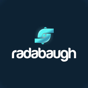 Radabaugh logo