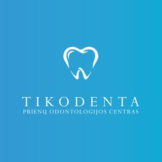 Tikodenta logo