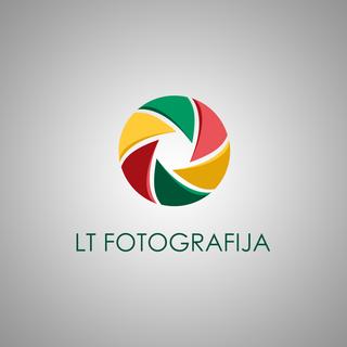 LT Fotografija logo