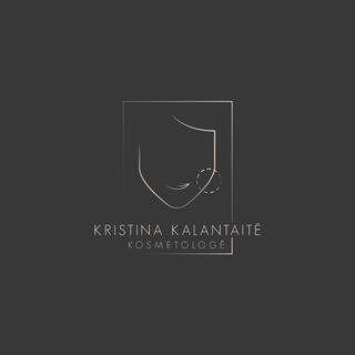 Kristina Kalantaite logo