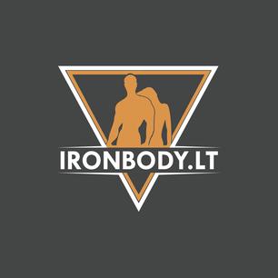 Ironbody logo