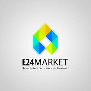 E24Market logo