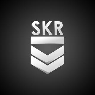 SKR logo