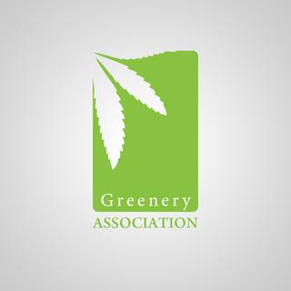 Greenery logo