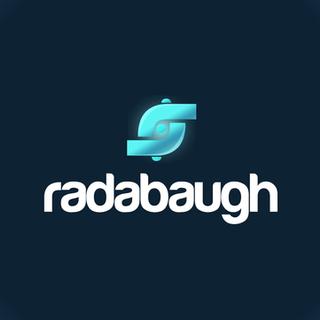 Radabough logo