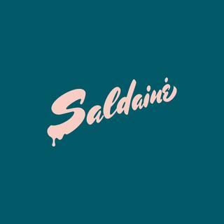 Saldaine logo