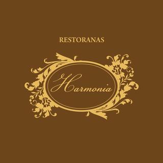 Harmonia logo redesign