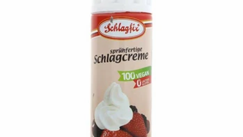 DF Squirty Cream (Sweetened)