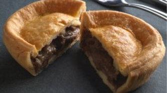 Steak Pie (GF/DF)