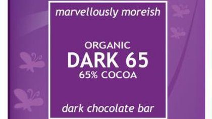 Moo-Free 65% Dark large Bar