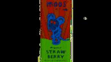 Moo-Free Mini Strawberry