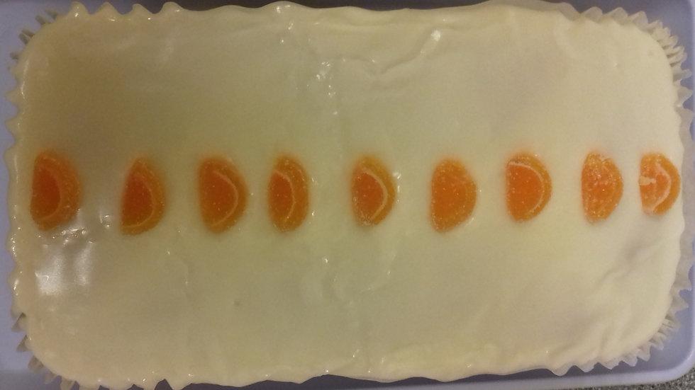 1lb/2lb Loaf Cake (Each) - Various Flavours