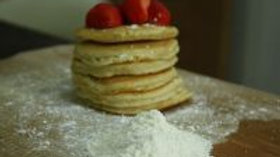 Pancake Premix - WF/GF/High Fibre/Low Fat